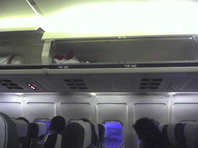 Alitalia no 17